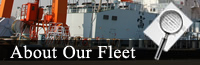 About Our Fleet
